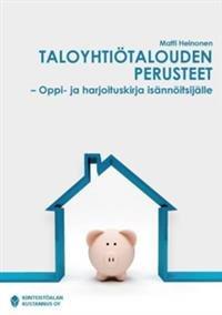 Taloyhtiön talous