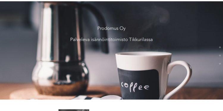 Prodomus Oy
